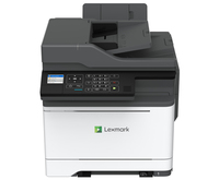 Lexmark 42CC440 PageWide printer Laser 23 ppm 1200 x 1200 DPI A4 Wi-Fi