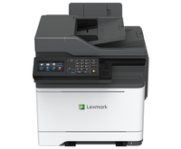 Lexmark 42CC470 PageWide printer Laser 33 ppm 1200 x 1200 DPI A4 Wi-Fi