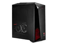 MSI Infinite 7RB-082UK 3,5 GHz Intel® CoreT i5 di settima generazione i5-7400 Nero Scrivania PC