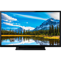 "Toshiba 32W2863DB LED TV 81,3 cm (32"") HD Smart TV Nero"