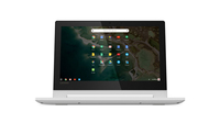 "Lenovo C330 Bianco Chromebook 29,5 cm (11.6"") 1366 x 768 Pixel Touch screen MediaTek MT8173C"