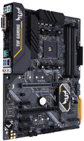ASUS TUF B450-PRO GAMING Presa AM4 AMD B450 ATX