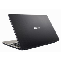 NOTEBOOK I3-7020U 4GB RAM 500GB HDD 15.6 FREEDOS ASUS PN:P540UA-GQ957