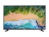 """TV LED 55"""" SAMSUNG 4K UE55NU7092 SMART TV EUROPA BLACK"""