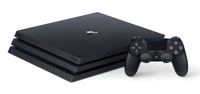 Sony PlayStation 4 Pro 1TB Nero 1000 GB Wi-Fi