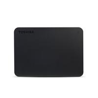 HARD DISK ESTERNO 2.5 4TB USB TOSHIBA PN:HDTB440EK3CA