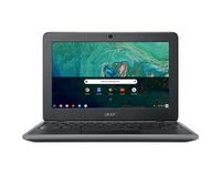 """Acer Chromebook 11 C732-C7YB Black 29.5 cm (11.6"""") 1366 x 768 pixels Intel® Celeron® N3350 4 GB LPDDR4-SDRAM 32 GB eMMC"""