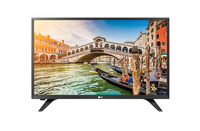 "MONITOR LED TV 23,6"" LG 24TK420V-PZ EUROPA BLACK"
