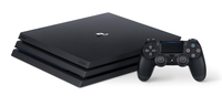 Sony PlayStation 4 Pro 1TB + Marvel