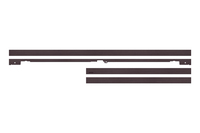 "CORNICE PER TV SAMSUNG FRAME 49"" VG-SCFN49DP/XC BROWN"