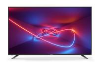 """TV LED 60"""" SHARP LC60UI7652E SMART TV FULL HD ITALIA BLACK"""