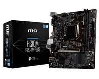 MOTHERBOARD 1151 H310M-PRO-VH PLUS ALLINONE MSI