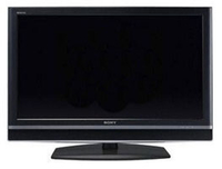 "Sony 46"" V-series BRAVIA LCD TV 46"" HD Nero TV LCD"