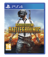 PS4 GIOCO ACTIVISION PLAYERUNKNOWN'S BATTLEGROUNDS IT