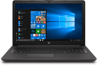 NOTEBOOK I3-7020U 8GB RAM 256GB SSD 15.6 W10 PRO HP PN:6BP59EA