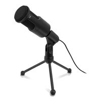 Microfono multimediale con cancellazione del rumore