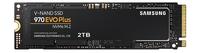 SAMSUNG SSD 970EVO PLUS 2TB