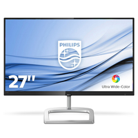 MONITOR LED 27 CURVED HDMI VGA MULTIMEDIALE PN:278E9QJAB