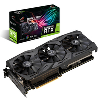 SCHEDA VIDEO RTX 2060 6GB DDR5 STRIX ASUS PN:90YV0CI2-M0NA00