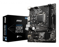 MSI MOTHERBOARD H310M PRO-D PLUS