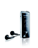 Philips GoGear Lettore audio con memoria flash SA1340/02