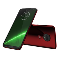 CELLULARE MOTOROLA MOTO G7 PLUS 64GB DUOS RED EUROPA