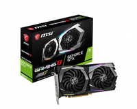 SCHEDA VIDEO GTX 1660TI 6GB DDR6 GAMING X MSI PN:912-V375-050