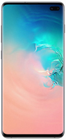 "SMARTPHONE S10+ 128GB ROM 8GB RAM 6,4"" DUAL SIM WHITE SAMSUNG"