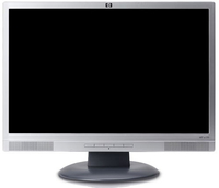 "HP w19b 19"" TFT Argento monitor piatto per PC"