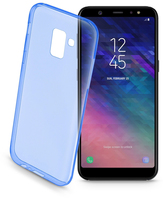 CUSTODIA PER SAMSUNG GALAXY A6+ (2018) CELLULAR LINE COLORCGALA6PL18B BLUE