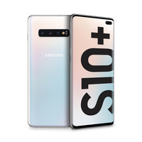 CELLULARE SAMSUNG G975 GALAXY S10+ 128GB PRISM WHITE ITALIA