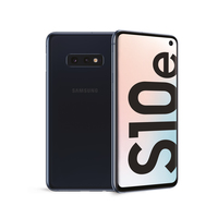 "SMARTPHONE S10e BLACK 128GB ROM 6GB RAM 5,8"" SAMSUNG"