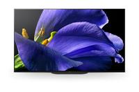 """TV OLED 55"""" SONY 4K KD55AG9 EUROPA BLACK"""