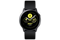 SMARTWATCH SAMSUNG GALAXY WATCH ACTIVE SM-R500NZKAITV BLACK