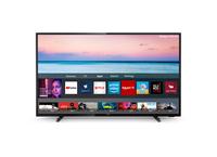 "TV LED 43"" PHILIPS 4K 43PUS6504/12 EUROPA BLACK"