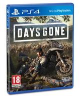 SONY BEND STUDIO PS4 GIOCO DAYS GONE IT
