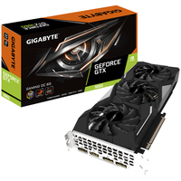 GEFORCE GTX 1660 6GB DDR5 GIGABYTE