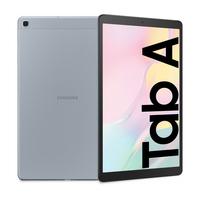 """TABLET SAMSUNG GALAXY TAB A SM-T515 10,1"""" 32GB WI-FI + 4G 2019 SILVER ITALIA"""
