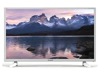 TV 32 LC32HI3222EW SHARP WHITE