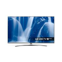 "TV LED 82"" LG 4K 82UM7600 SMART TV EUROPA BLACK"