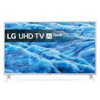 """TV LED 49"""" LG 4K 49UM7390 SMART TV EUROPA WHITE"""