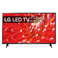 "TV LED 43"" LG 43LM6300 FULL HD SMART TV EUROPA BLACK"