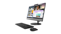 "PC AIO INTEL I3-8100/4GB/256GB SSD/21,5""/WEBCAM/MAST.DVD/WIN10 PRO LENOVO PN:10US007WIX"