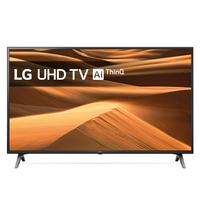 "TV LED 43"" LG 4K 43UM7100 SMART TV EUROPA BLACK"
