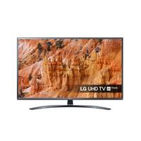 "TV LED 55"" LG 4K 55UM7400 SMART TV EUROPA BLACK"