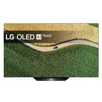"TV OLED 65"" LG 4K 65B9 EUROPA BLACK"