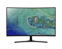 "Acer ED2 ED322QRPbmiipx computer monitor 80 cm (31.5"") Full HD LED Curved Black"