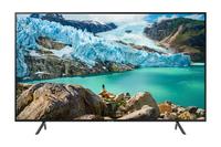 """TV LED 75"""" SAMSUNG 4K UE75RU7170 SMART TV ITALIA BLACK"""