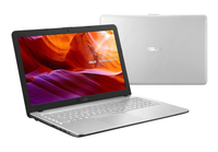 NOTEBOOK I3-7020U 4GB RAM 500GB HDD 15.6 FREEDOS ASUS PN:X543UA-GQ1854