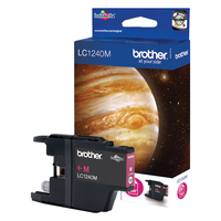 Brother LC-1240M Magenta cartuccia d